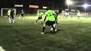 [Mié-8] Ogr FC - Viktoria y Pilsen F.C.