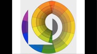 renk kuramı -renk teorisi 1