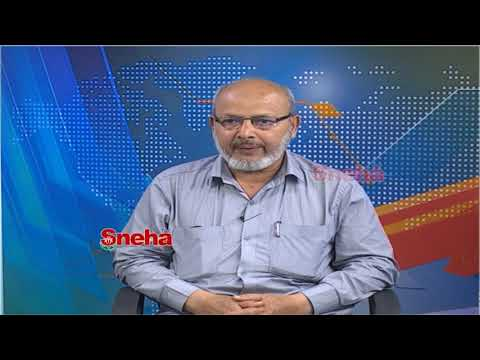 News Talk Special Discussion With Anwar Khan on18-09-2018    Sneha Tv  