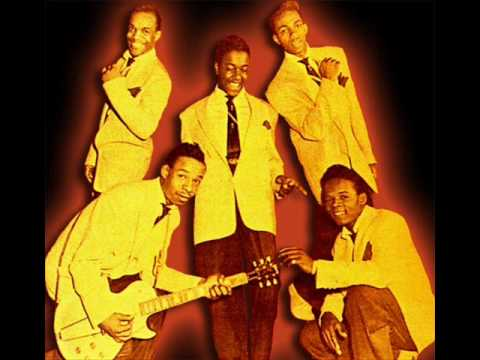 Hank Ballard and the Midnighters - I'm gonna miss you