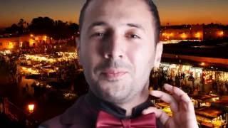 New Eko INDIA - Jabra Fan Parodie (Grini) | Marrakech du rire 2016 إيكو - جابرا فان | مراكش للضحك#