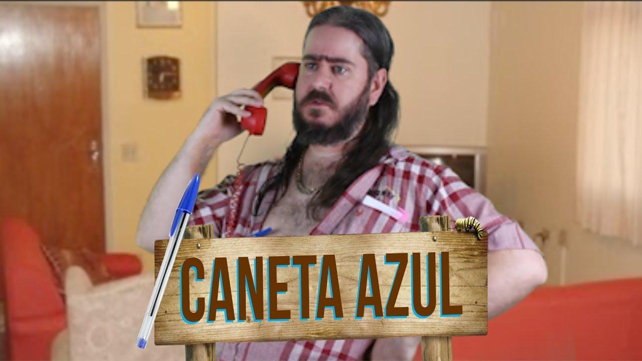 Plantão do Chico: Caneta Azul #CanetaAzul