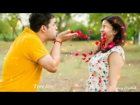 ❤-tere-sang-yaara-|-❤-male-version-❤-|-love-❤-whatsapp-status-video-2017---smax-studios