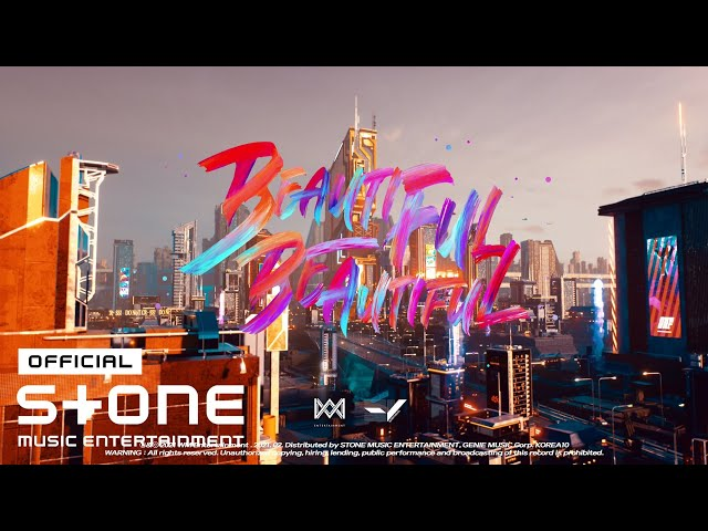 온앤오프 (ONF) - Beautiful Beautiful (MV)
