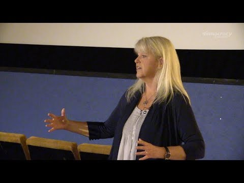 Screening of  'NATION' films with Lesley Riddoch + Q&A