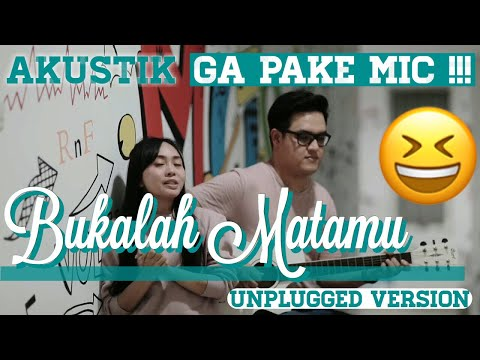 Aviwkila - Bukalah Matamu (Unplugged Version)