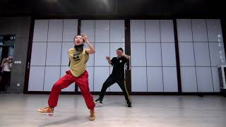 BlocBoy JB & Drake - Look Alive - Choreography by Alfred Remulla