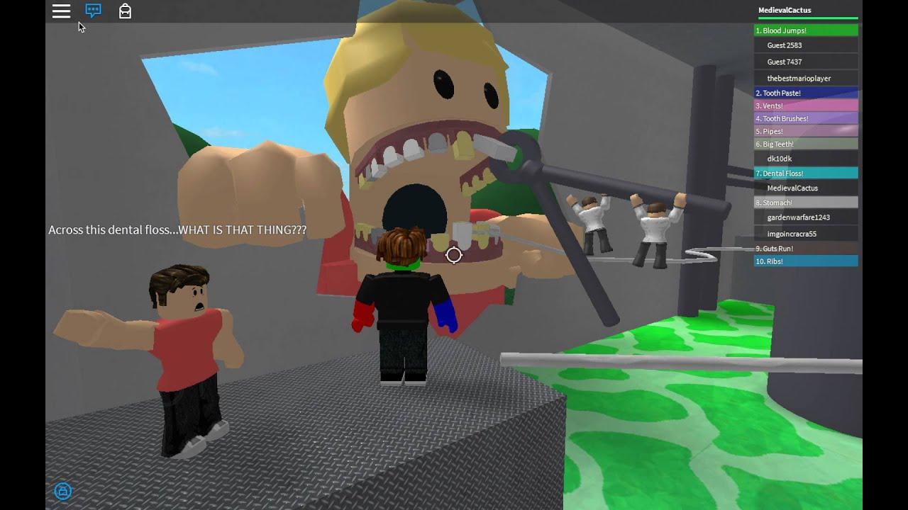 how to make a map in roblox