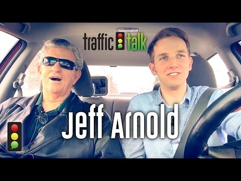 Traffic Talk with Jeff Arnold