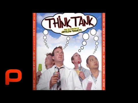 Think Tank - Full Movie