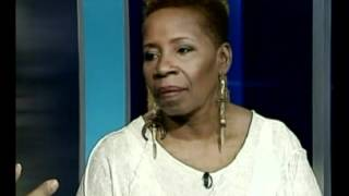 Peace From Broken Pieces: Spiritual Advisor & Author Iyanla Vanzant On Rebuilding Life After Loss