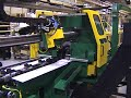 #36 Tube and Bar Cutting with Double End Chamfer Machine