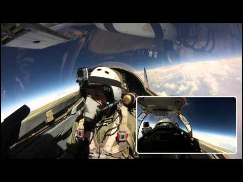 Vertical Take off in MiG-29 with our russian tourist! Полет