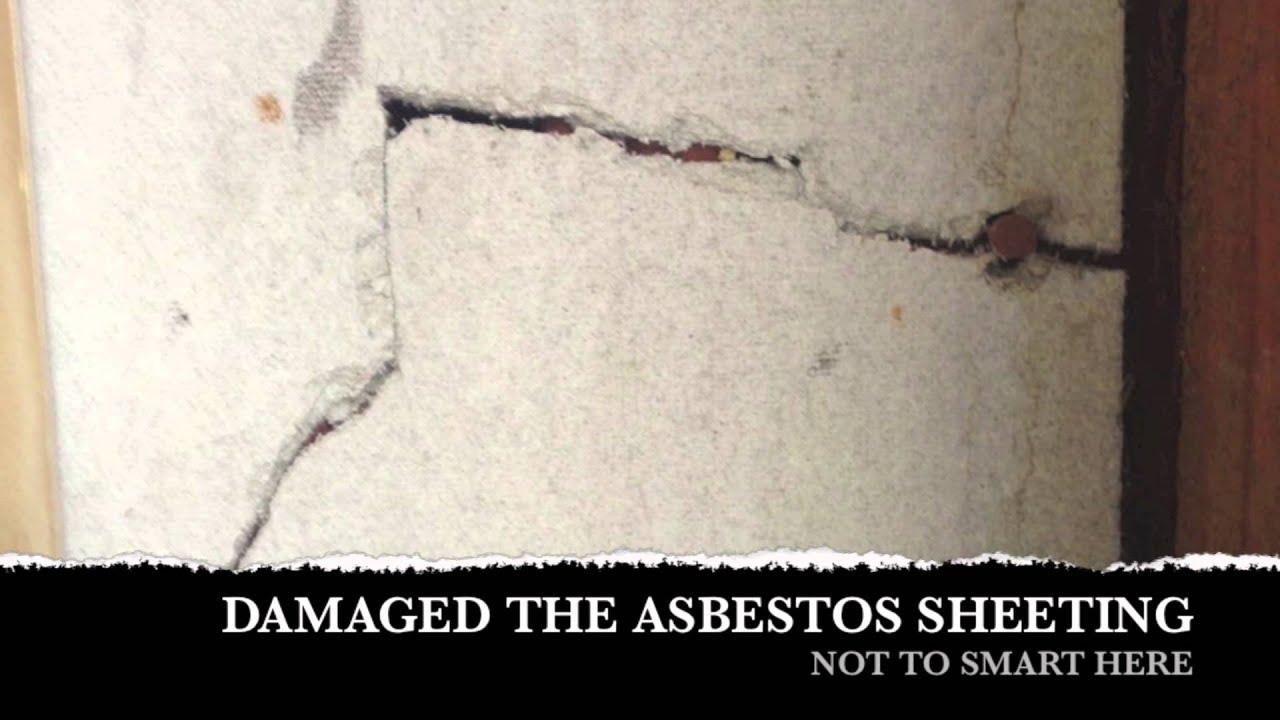 Smart Meter Fail - Dangerous Asbestos - YouTube