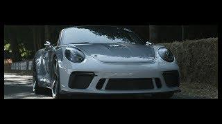 70 Years of Porsche – Thank you. thumbnail