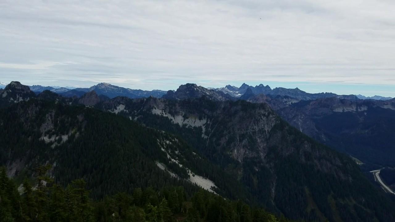 granite mountain wa youtube