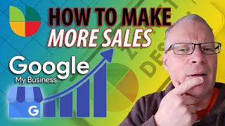 Google My Business Products  How To Add & Sell Your Services