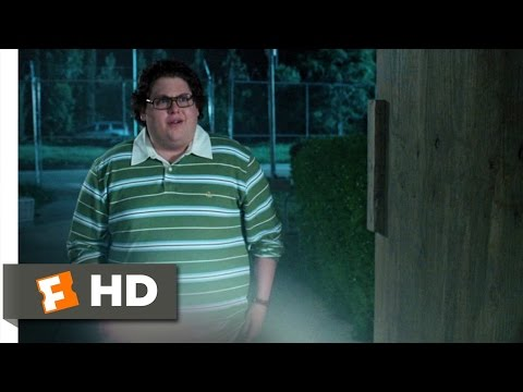 Accepted (3/10) Movie CLIP - The Birthplace of Crack (2006) HD