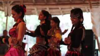Banjara School Of Dance, Christmas |2012|