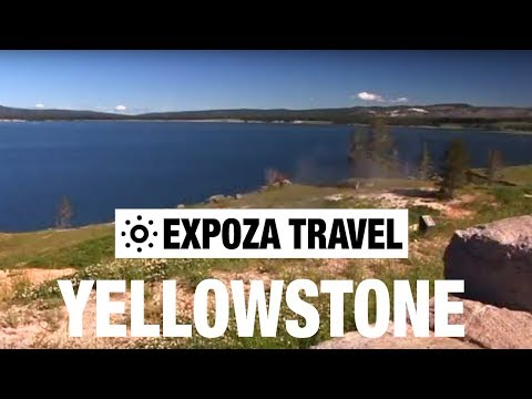 Yellowstone (USA) National Park Travel Guide