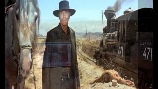 Cine y trenes en la comarca de Guadix