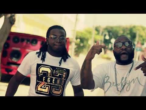 Blazing Fyah - Valentino King ft Dj.Rudeboy