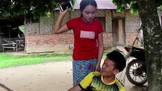 KHIB LI KHIB - Hmong New Movie 2019