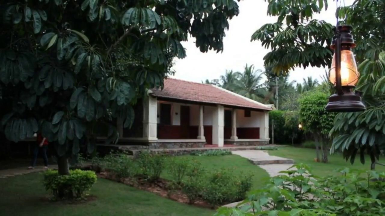Home Tour Design Inspired By South Indian Village Home Youtube