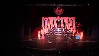 Los Alamitos SoundFX Fame 2013 Nationals Finals - Part 2