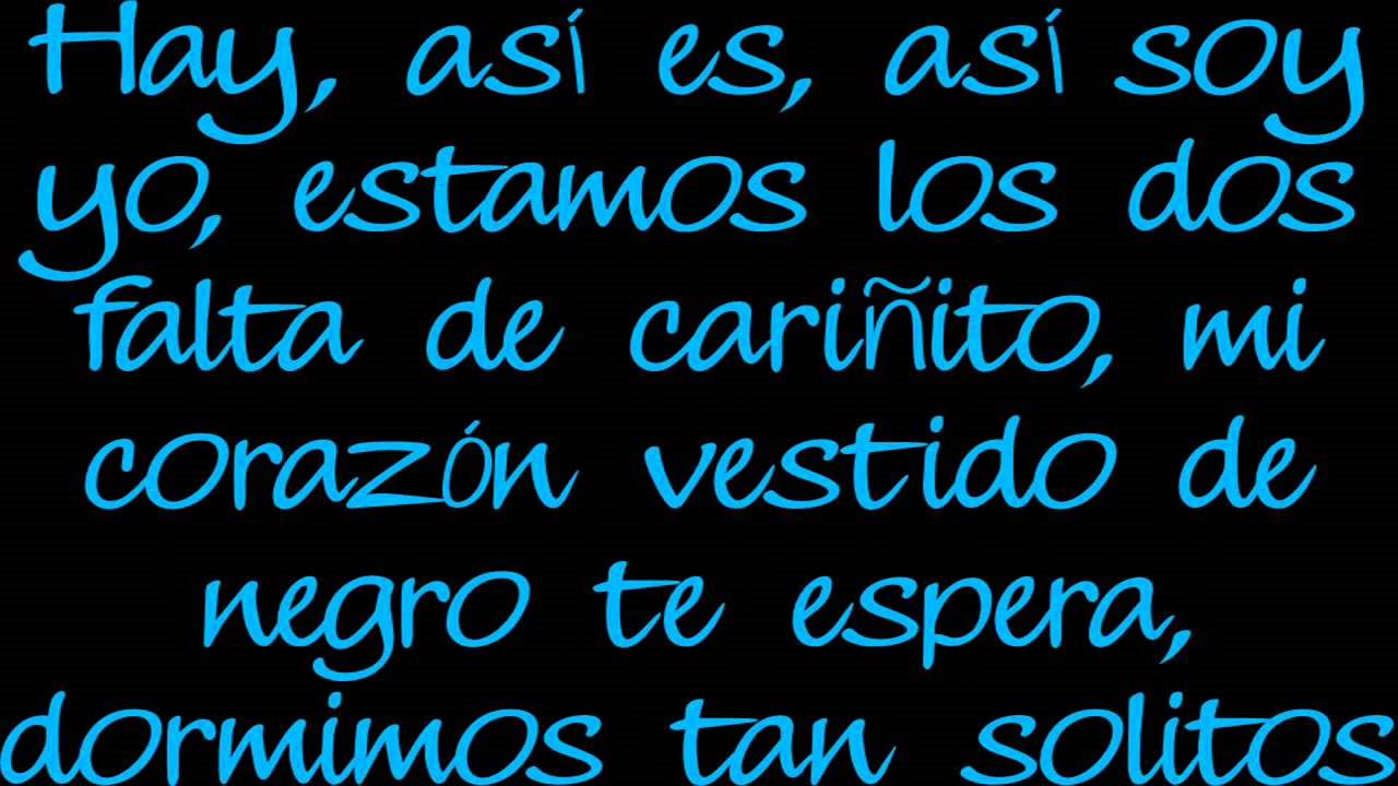 Aventura - Mi Corazoncito translation in English | Musixmatch