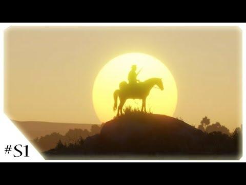 S1# Red Dead Redemption 2 - Hledáme přístřešek [CZ]