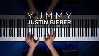 Baixar Justin Bieber - Yummy | The Theorist Piano Cover