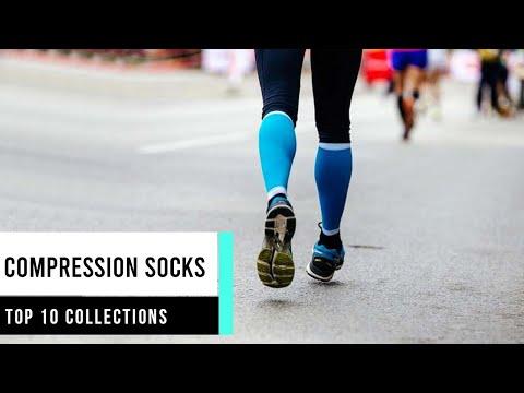 Best Running Compression Socks [2020] || Best Compression Socks [2020]