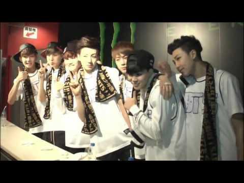 [ENG] BTS Japanese Showcase ZEPP Tokyo, Osaka Backstage