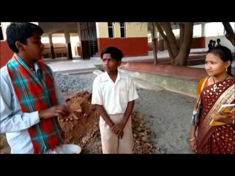 Gadag District Prathiba Karanji by Loyal High School Gadag Betageri