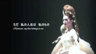 This is cover song of Takarazuka version Elisabeth Musical Original...
