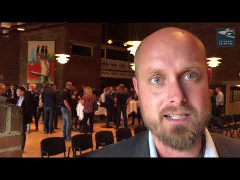 Stor opbakning til Offshore Network Esbjerg