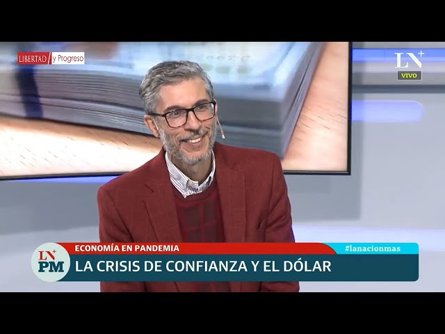 Agustín Etchebarne:
