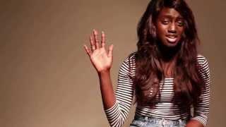 Khadija- I Should Tell You (Official Video) April 2013
