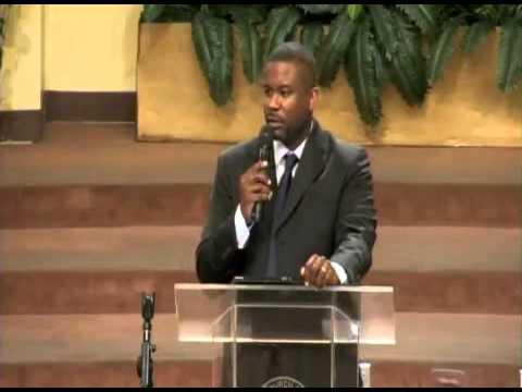 Elder Ulysses Henderson  :      West Angeles COGIC  / Gospel News Access top ten videos