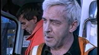 Clapham Train Crash 1988.  BBC News report