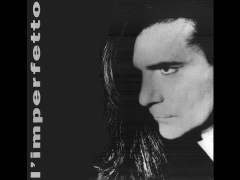 Renato Zero - L'IMPERFETTO