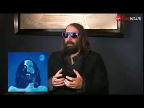 Sebastien Tellier - My God Is Blue Interview ENG SUB