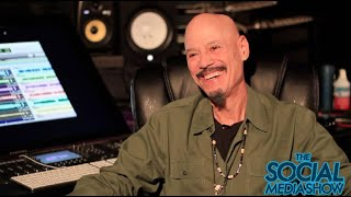 Bob Kulick Full Interview - The Social Media Show