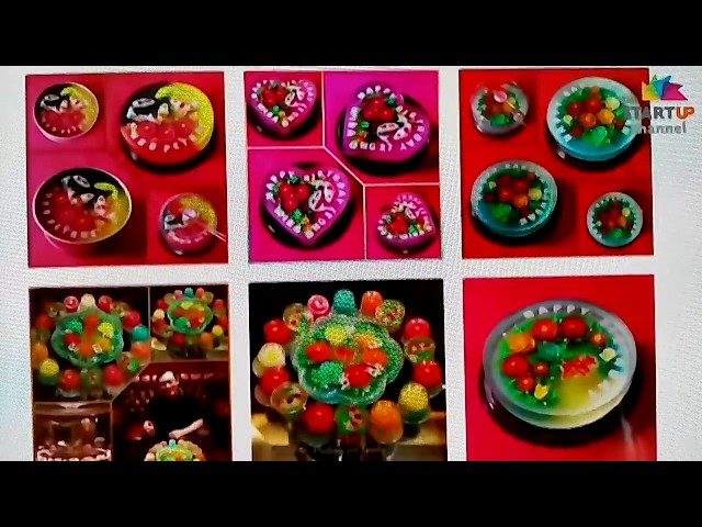 PUDING ART TENDY (startup channel - UseeTV TELKOMVISION)