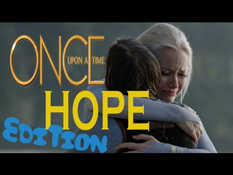 Once Upon a Time    Hope Edition