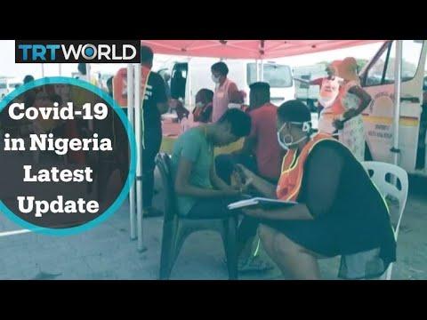 Nigeria battling Covid-19 and Lassa fever outbreaks