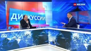 21.04.2017 Игорь Додон