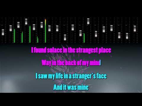 Sia - Alive ( Karaoke/Instrumental  )