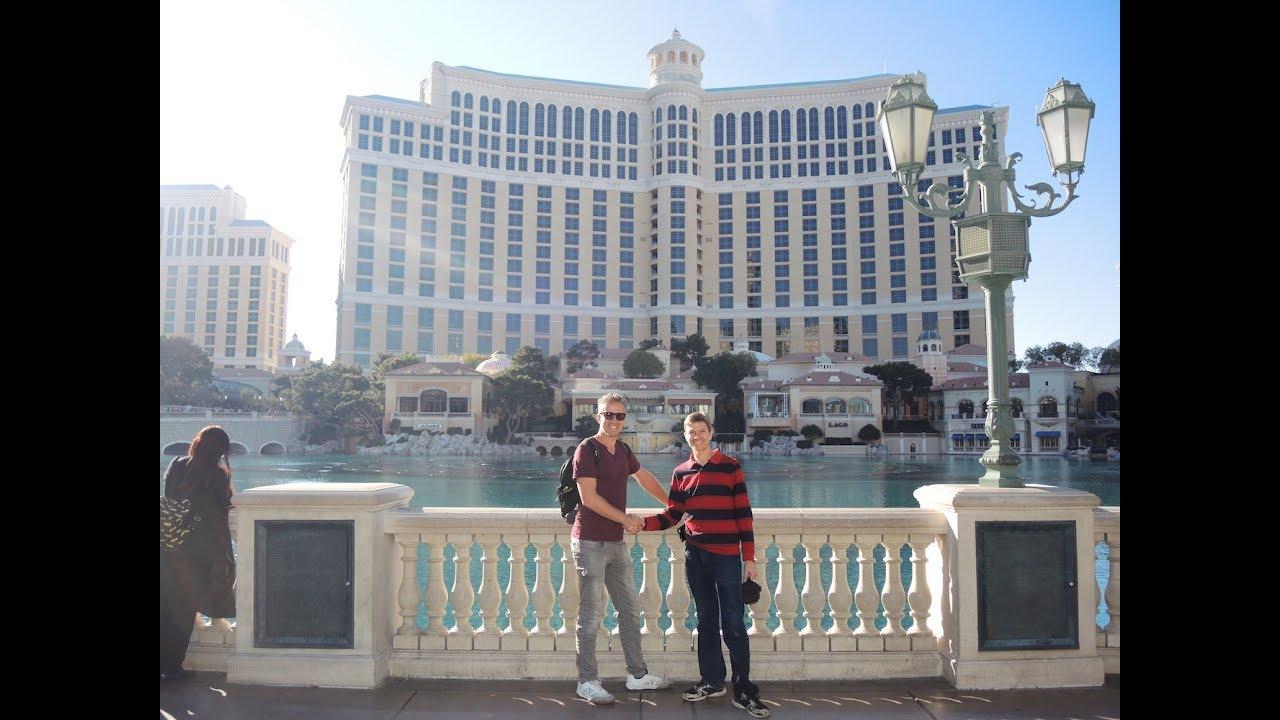 Las Vegas, Nevada Vlog #013
